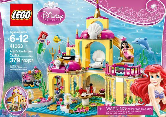 LEGO® Creator Yellow Racers, 328-pcs
