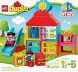 LEGO® Duplo My First Farm, 26-pcs | Legonull