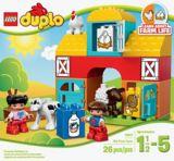 LEGO® Duplo Mom and Baby, 13-pcs | Legonull