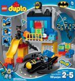 LEGO Duplo, défi de la Batcave | Legonull