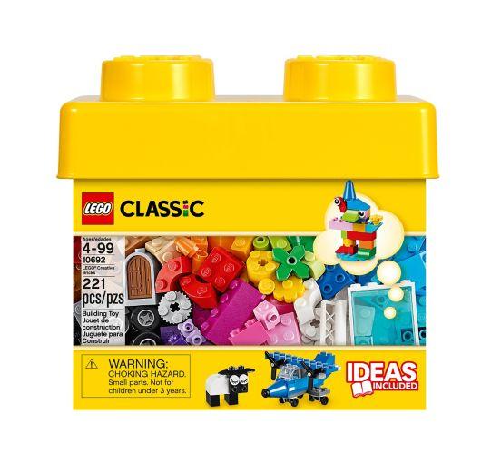LEGO® Classic Large Creative Brick Box, 221-pc Product image
