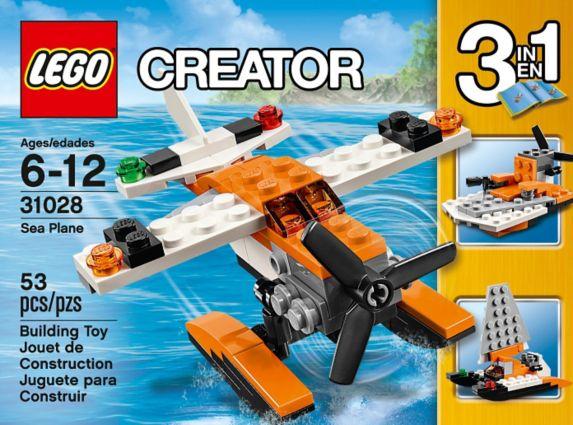 LEGO Creator, Le kart rouge, 106 pièces Image de l'article