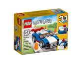 LEGO Creator, La cabane de la plage, 67 pces | Legonull