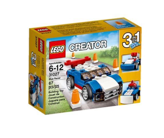 LEGO Creator, La cabane de la plage, 67 pces