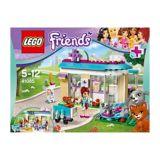 LEGO Friends, L'ambulance vétérinaire, 89 pièces | Legonull