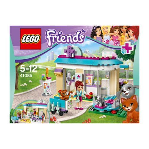LEGO Friends, L'ambulance vétérinaire, 89 pièces Image de l'article