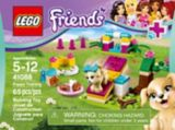 LEGO Friends, La villa | Legonull