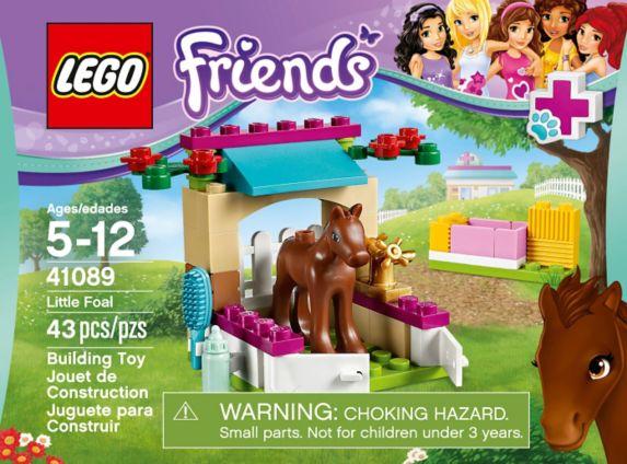 LEGO® Friends Jungle Rescue Base, 472-pcs Product image