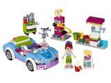 LEGO® Friends Little Foal, 43-pcs | Legonull