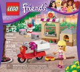 LEGO® Friends Shopping Mall | Legonull