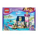 LEGO® Friends Heartlake Juice Bar | Legonull