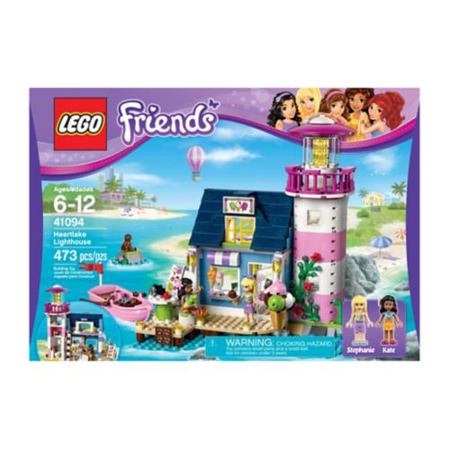 LEGO® Friends Heartlake Juice Bar