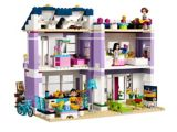 LEGO Friends, Le yacht, 612 pièces | Legonull