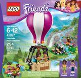Lego Friends La montgolfière d'Heartlake City, 254 pièces | Legonull