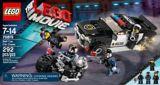 LEGO® Minecraft The Mine, 922-pcs | Legonull