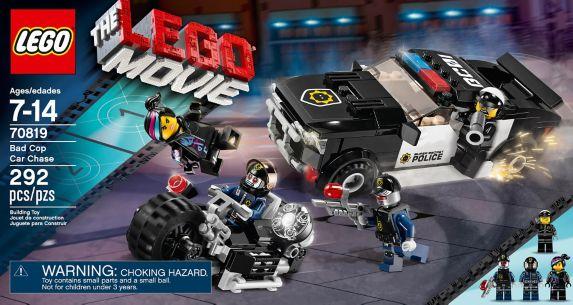 LEGO® Minecraft The Mine, 922-pcs Product image