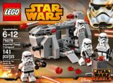 LEGO® Star Wars Homing Spider Droid, 102-pcs | Legonull