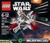 LEGO® Star Wars AAT, 251-pcs | Legonull