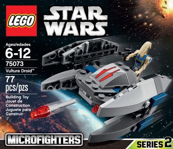 LEGO Star Wars, Utapau Troopers, 83 pièces Image de l'article