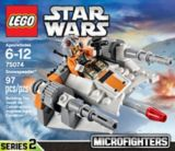 LEGO Star Wars, Shadow Troopers, 95 pièces | Legonull