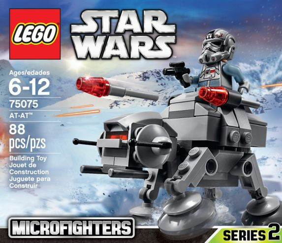 LEGO® Star Wars AT-AT Product image