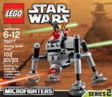 LEGO Star Wars, Homing Spider Droid | Legonull