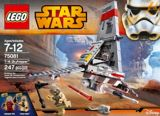 LEGO® Star Wars Snow Speeder, 279-pcs | Legonull