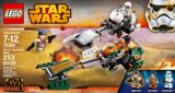 LEGO® Star Wars Droid Gunship | Legonull