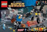 LEGO Super Heroes, Braquage du camion Dr Octopus, 237 pièces | Legonull