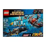 LEGO® Super Heroes Batman The Riddler Chase, 304-pcs | Lego Batmannull