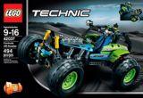 LEGO® Technic Formula Off-Roader, 494-pc | Legonull