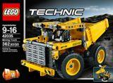 LEGO® Technic Mining Truck, 362-pc | Legonull