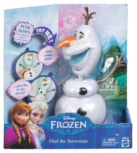 Disney Frozen Olaf Product image