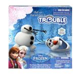 Disney Frozen Olaf's in Trouble Game | Disney Frozennull
