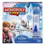 Monopoly Junior édition La Reine des neiges | Disney Frozennull