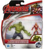 Figurines de luxe Marvel Avengers de 2 1/2 po | Marvelnull