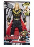 Figurine électronique Marvel Avengers, assorties | Marvelnull