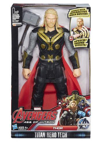 Figurine électronique Marvel Avengers, assorties Image de l'article