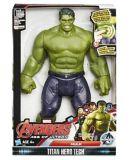Figurine électronique Hulk de Marvel Avengers | Marvelnull