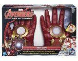 Marvel Avengers Iron Man Arc FX Gloves | Marvelnull