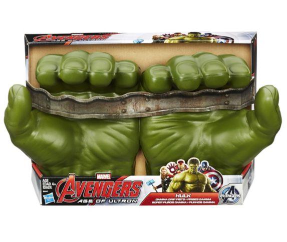 Marvel Avengers Flexing Hulk Hands Product image
