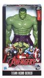Figurine Hulk de Marvel Avengers, série Titan Hero | Marvelnull