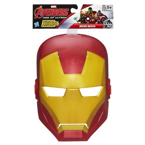 Marvel Avengers Role Play Masks, Assorted