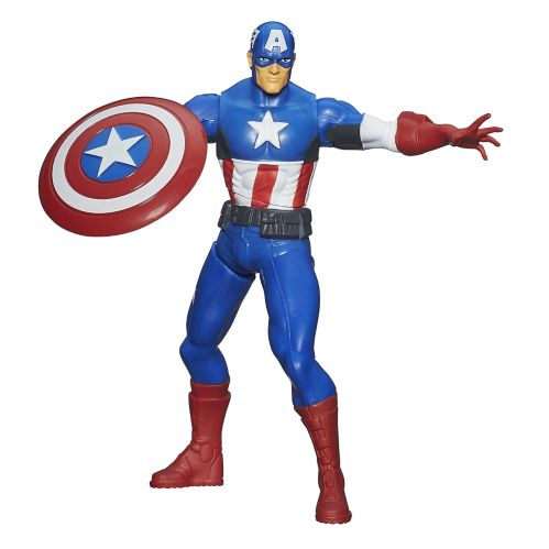 Marvel Avengers 6-in Mighty Battlers, Assorted Product image