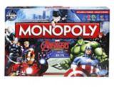 Monopoly édition Marvel Avengers | Marvelnull