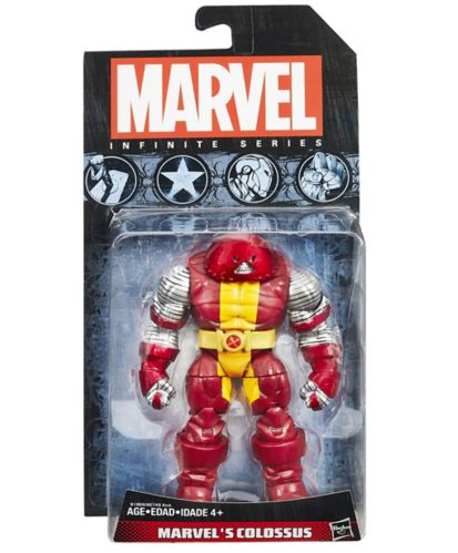 Marvel Avengers 3-3/4-in Infinity Series, Assorted Product image
