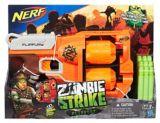 Nerf Zombie Strike Flipfury Blaster | NERFnull
