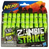 Nerf Zombie Strike Dart Refill, 30-pk | NERFnull