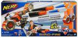 Nerf Rhino-Fire Blaster | NERFnull