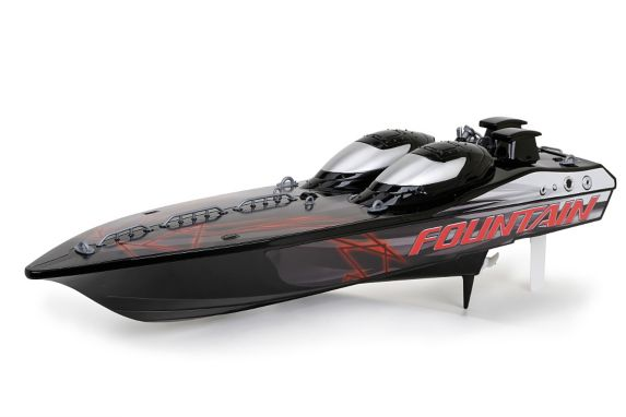 23-in RC Fountain Boat